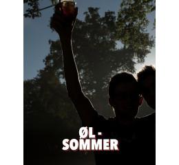 Ølsmagning - Sommer