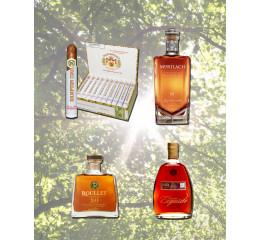 Rom- & Cigarsmagning